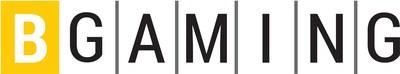 BGaming Logo