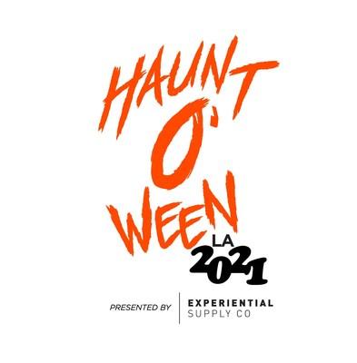 Hauntoween LA, presentada por Experiential Supply Co, todas las noches del 1 al 31 de octubre de 2021