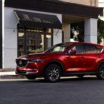 Mazda informa sus resultados de ventas de julio