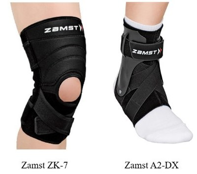 Zamst ZK-7, Zamst A2-DX