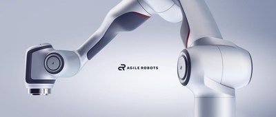 AGILE ROBOTS announces the completion of Series C financing led by SoftBank Vision Fund 2