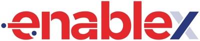 EnableX Logo
