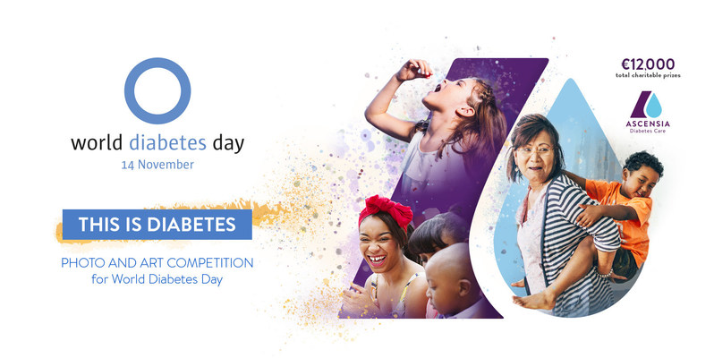 Ascensia launches This is Diabetes Photo and Art Competition